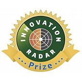 Projetos de inovação nacionais nomeados para o Prémio INNOVATION RADAR 2019, vote até 23 de agosto