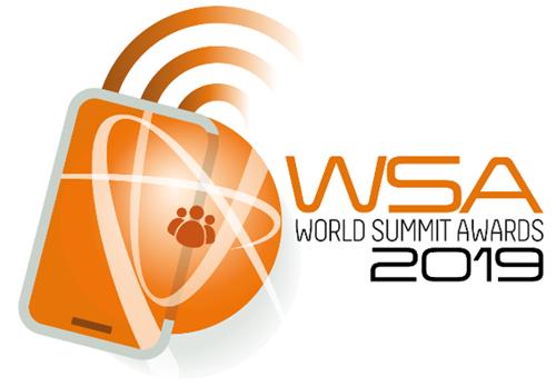 Anunciados candidatos nacionais ao World Summit Awards